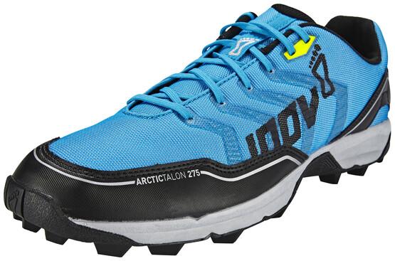 Inov-8 275 Arctiques Chaussures Talon De Course Bleu / Noir 46,5 2016 Chaussures De Course
